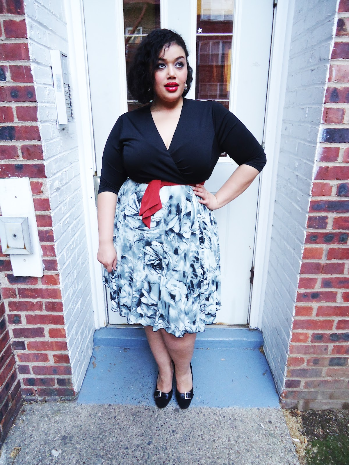 Retro chic with Igigi - Inside Allie\'s World