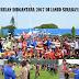 Bulan Dirgantara 2017 di Lanud Surabaya