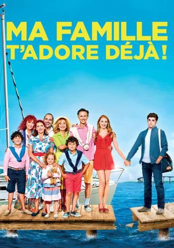 Minha Família Já Te Ama! Torrent – BluRay 720p/1080p Dual Áudio