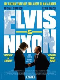 Elvis & Nixon / Elvis And Nixon