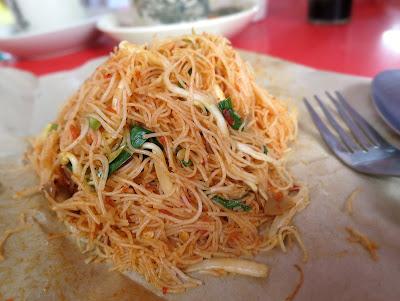 Mee-Siam-Johor-Bahru