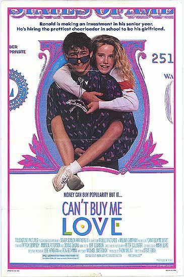 Cant Buy Me Love Movie Common Sense Movie Rev...