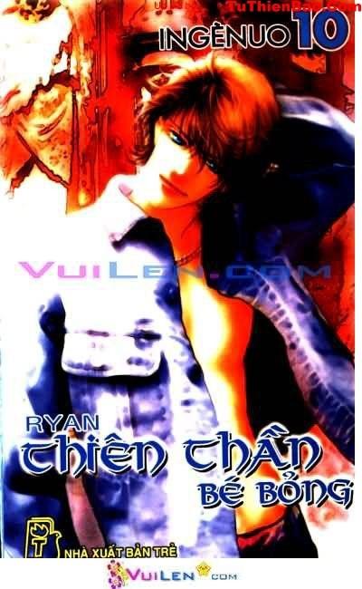 Thiên Thần Bé Bỏng Chapter 10 - Trang 0