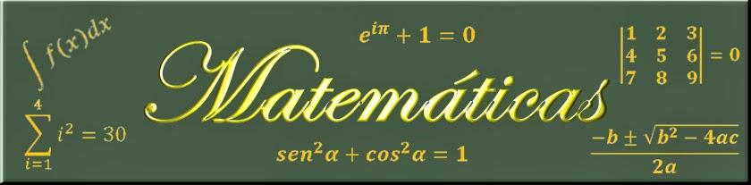 Departamento de Matemáticas do I.E.S. A Xunqueira I