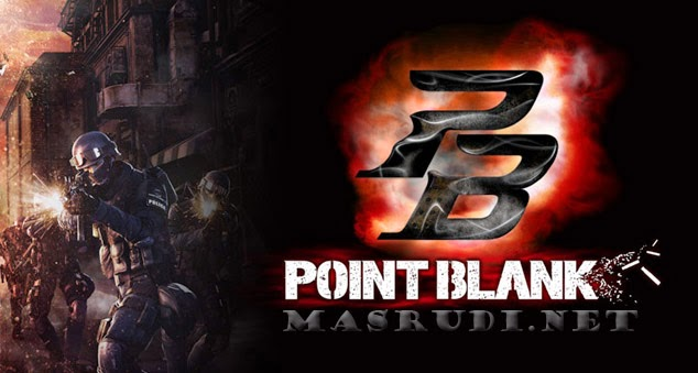 Download Point Blank (PB) Online Patch Terbaru