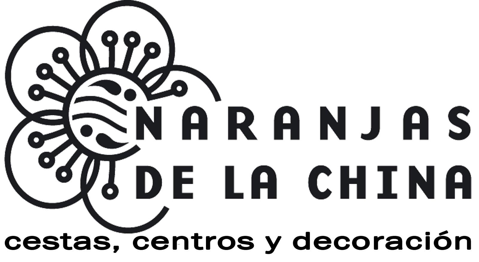 Resultado de imagen de logo de naranjas de la china