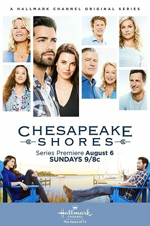 Chesapeake Shores Séries Torrent Download onde eu baixo