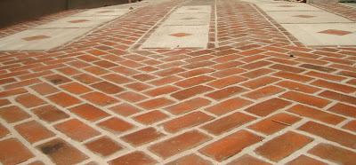 Tipos de ladrillos taringa - Patio piso de ladrillo ...