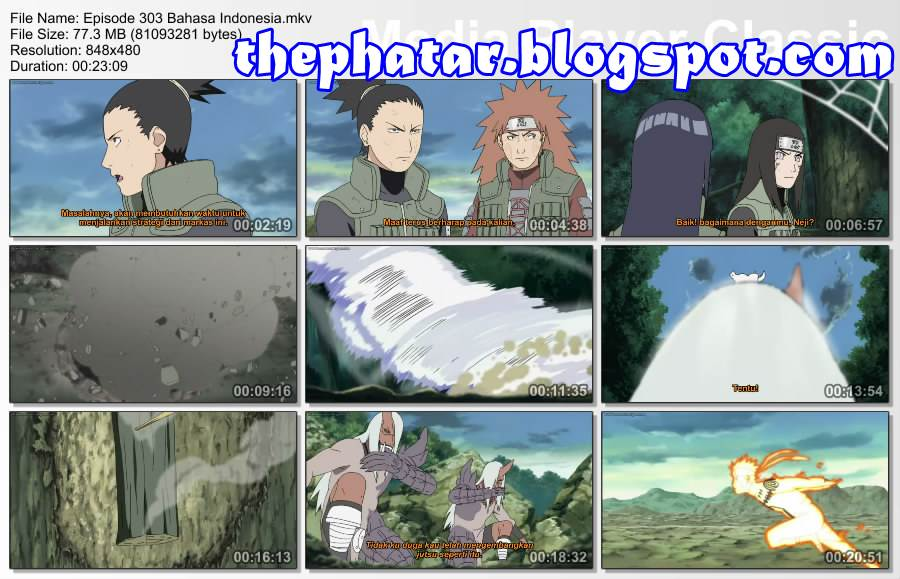 Cerita Naruto Shippuden Episode Chapter 648