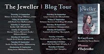 The Jeweller Blog Tour