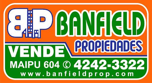 Email: banfieldpropiedades@yahoo.com.ar