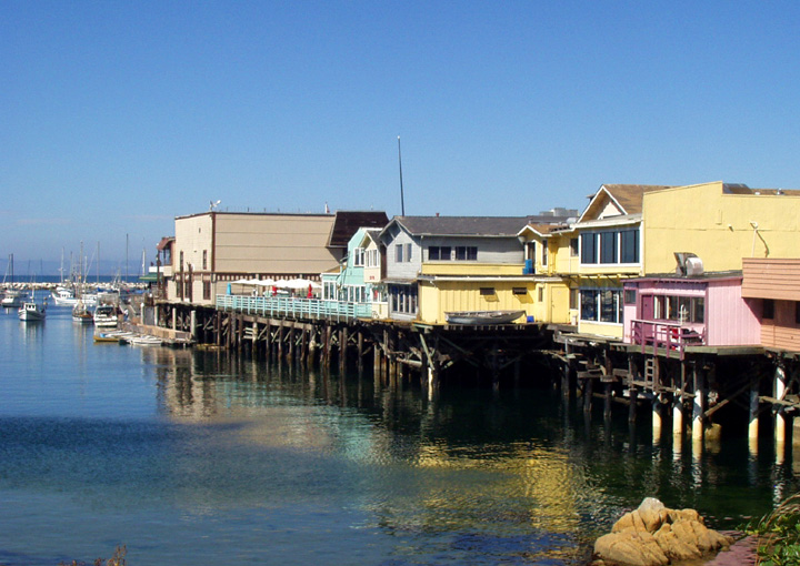 monterey ca Get directions, maps, and traffic for monterey park, ca check flight prices and hotel availability for your visit.