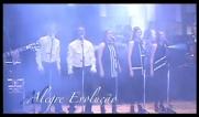 Música Espírita: Alegre Evolução