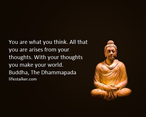Buddha Quote On Life Prepossessing Top 10 Most Inspiring Buddha Quotes  Life Stalker