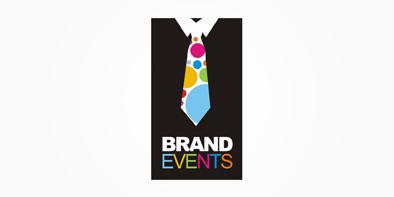diseño de logos multicolor