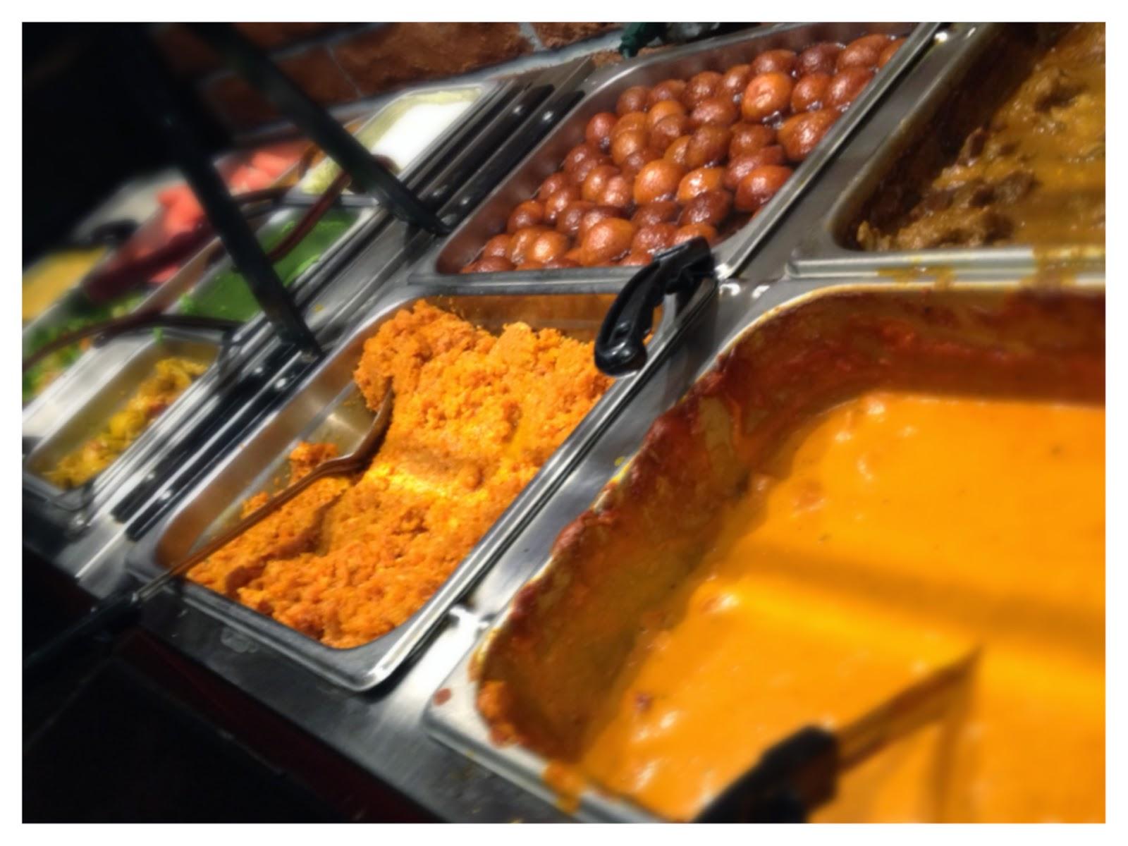Monster Munching India Kitchen Tustin