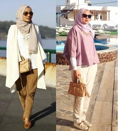 Cara Agar Hijab Tetap Tampil Rapih Tanpa Pakai Ciput