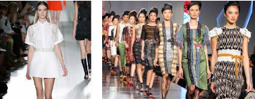 Clothes Trend 2013 Woman