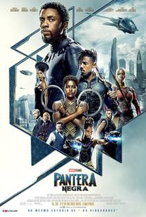 the series dubladas pantera negra