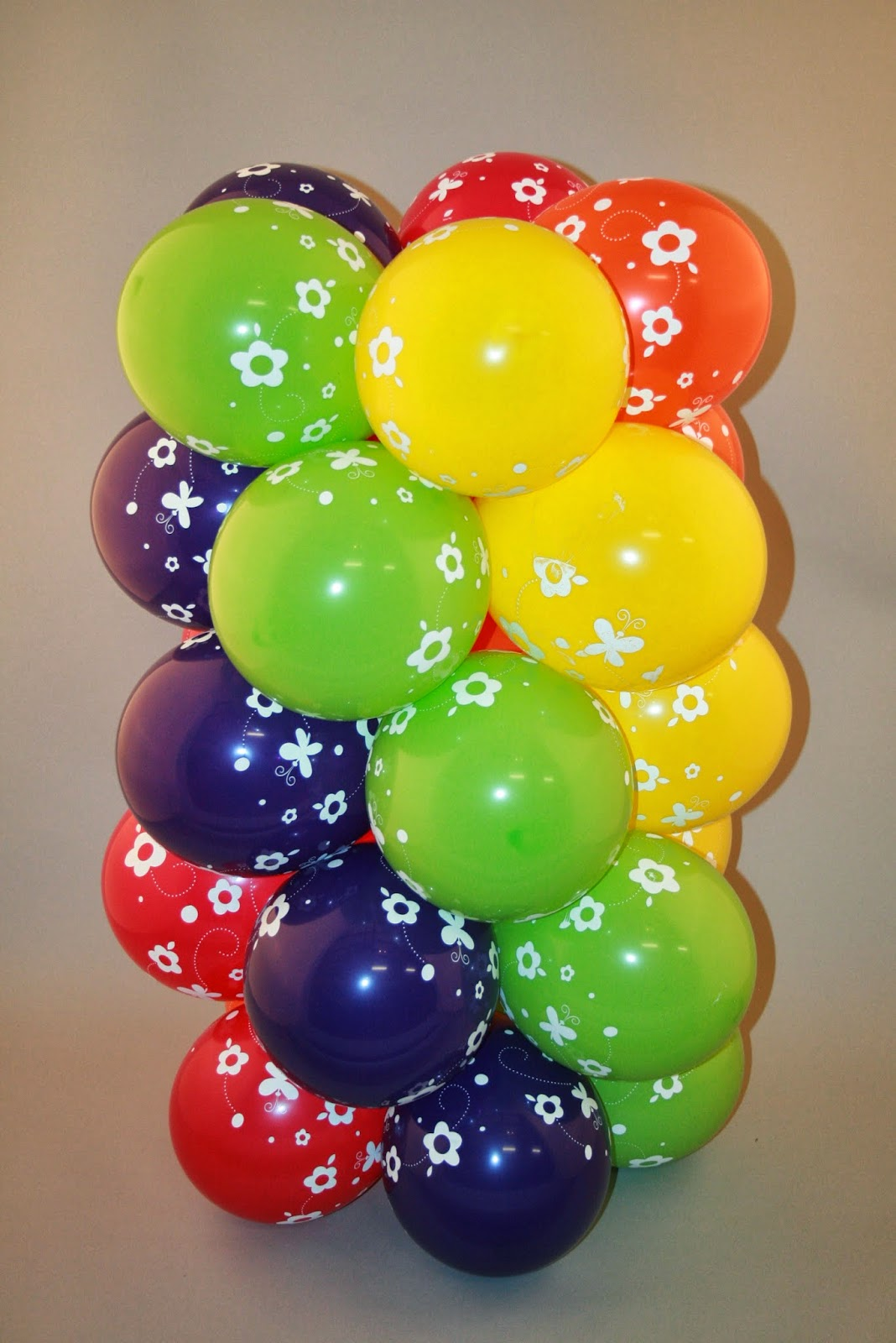 The Very Best Balloon Blog Easy Step