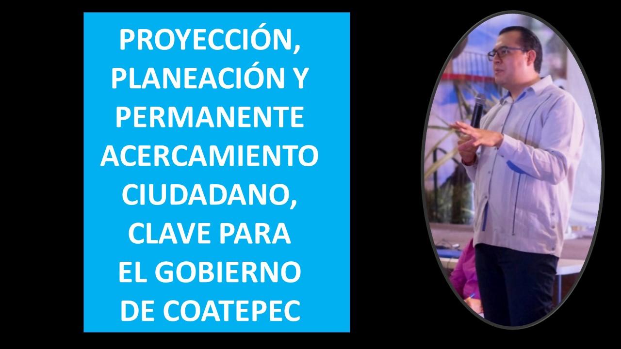 GOBIERNO DE COATEPEC