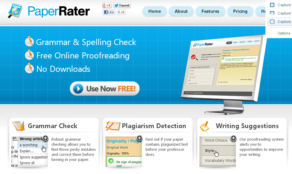 GrammarBase: Free Website To Check Grammar Online