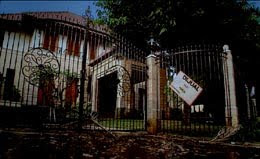 Misteri Tempat Angker Di Jakarta.alamindah121.blogspot.com