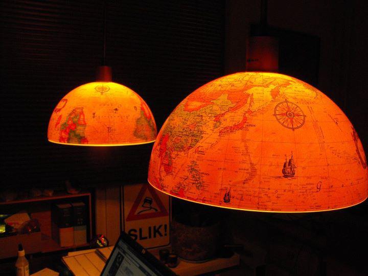Eco creatividad: detalles ecologicos y economicos para decorar ...