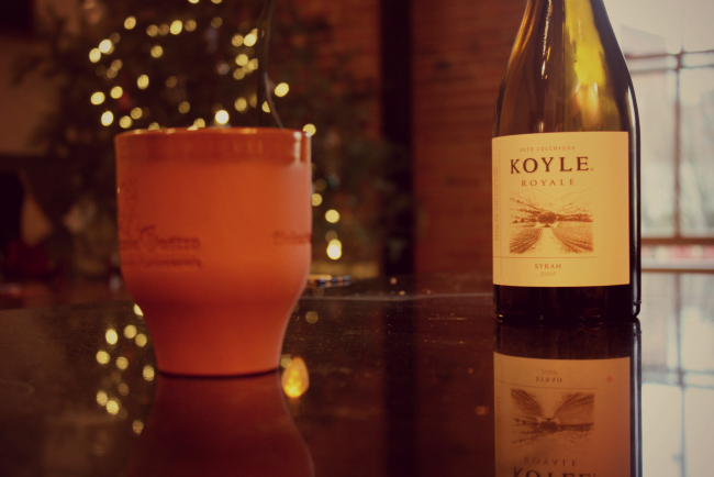 Wine - Make perfect mulled wine ...