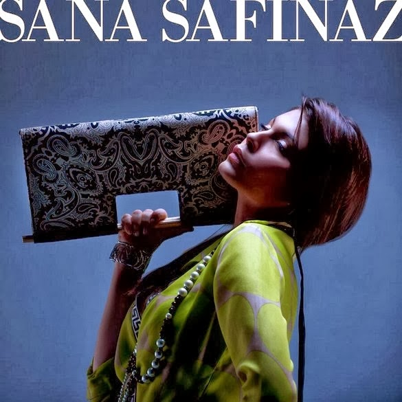 Sana Safinaz Exclusive Lawn Collection