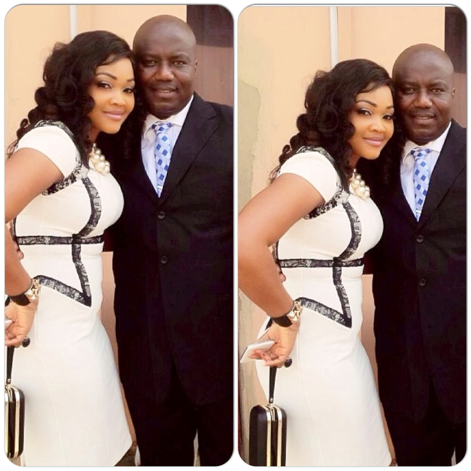 mercy aigbe husband arrested
