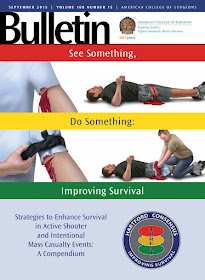 The Hartford Consensus III Compendium, September 2015. PHTLS B-Con Bleeding Control for the Injured