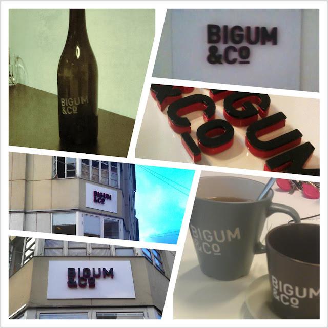 Bigum og Co online marketing