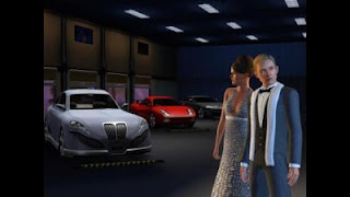EA Games The Sims 3: Fast Lane Stuff Full