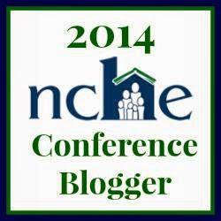 NCHE Blogger