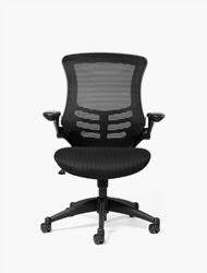 Boost Series Mesh Back Chair
