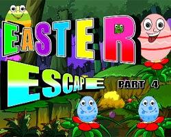 Juegos de Escape Ena Easter Escape 4