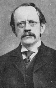 Biografía de Thomson