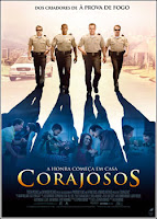 CORAJOSOS ASSISTIR ONLINE