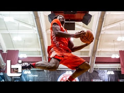 McDonald's All-American Dunk Show: Best Of