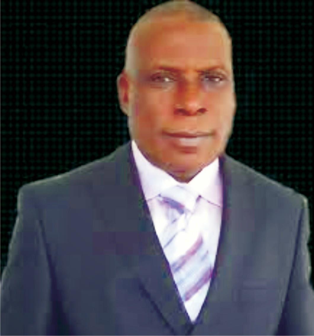 Councilor hails Pastor Praise Okon