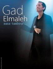 Gad Elmaleh - Sans Tambour en Streaming