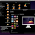 Five New Amazing GTK3 Dark Themes For Ubuntu 11.10 (Unity & Gnome Shell)