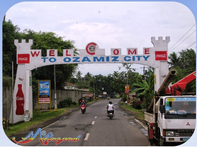 ozamiz city, bus from dapitan to ozamiz, ozamiz to dapitan, what to do in ozamiz, ozamiz tourist attractions