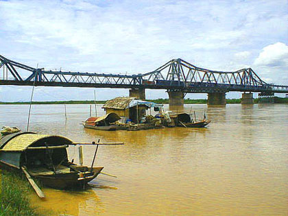 Du lịch, GO!: Sông Hồng - thắng cảnh đẹp nhất thế giới