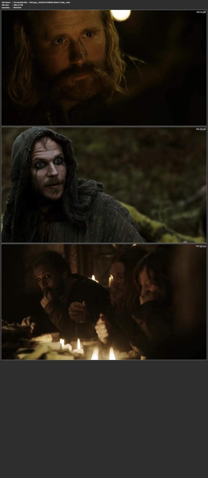 Viking Season 01 Episode 09 Dual Audio 300MB Bluray Hindi 720p