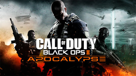 baixar Call of Duty Black Ops 2 Apocalypse pc