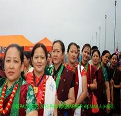 Gorkhali SamajUK in Nepali Mela 2013