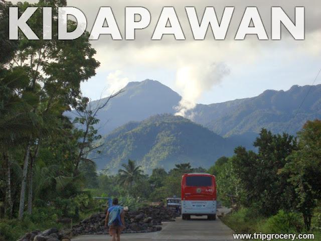 Kidapawan City North Cotabato