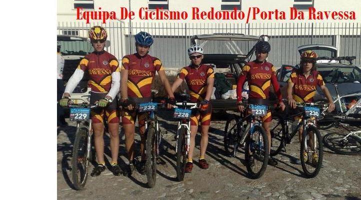 União Ciclista Redondense